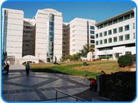 Лечение в Израиле. Клиника Бейлинсон