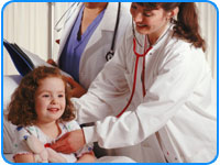 Детская хирургия. Лечение в Израиле
