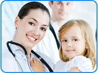 Детское отделение ортопедии и невропаталогии