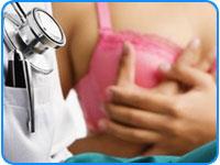 профилактические проверки молочной железы. Израиль