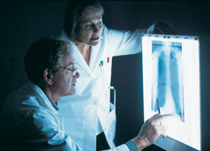 лечение рака легких в израиле