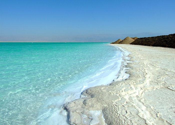 Мертвое море(Dead Sea Israel) - Coral Travel