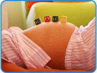 Наблюдение за беременностью повышенного риска, беременность повышенного риска