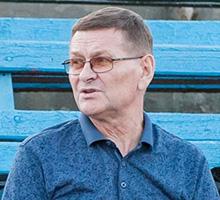 Олегу Балашову нужна помощь с онкооперацией