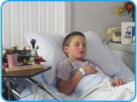 Отделение неврологии, центр детского развития и реабилитационно - неврологическое отделение
