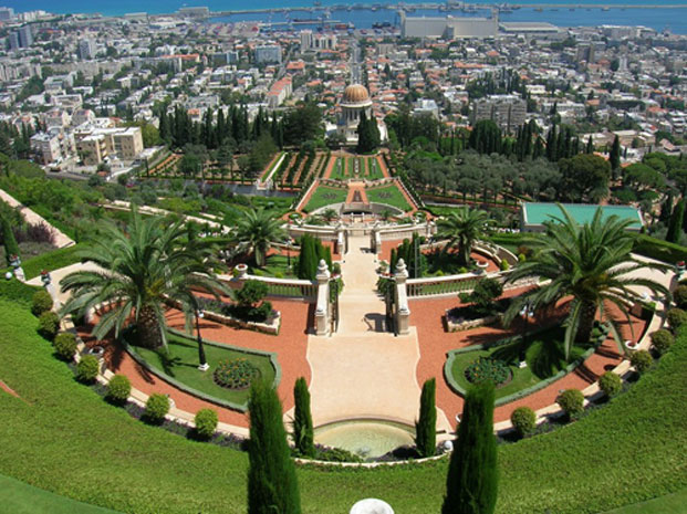 проживание в Израиле