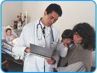 Реабилитационно-неврологическое отделение и детская невропаталогия